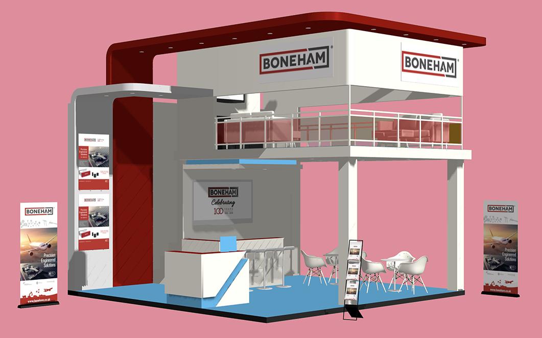 Boneham and Turner Limited